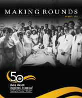 Making Rounds Winter 2016 Edition View PDF Button